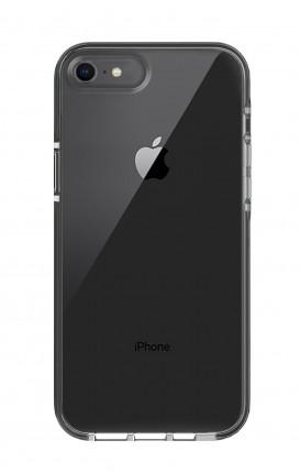 Cover ShockProof Apple iPhone 6/7/8/SE Trasparente - Neutro