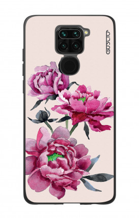 Apple iPhone 11 PRO Two-Component Cover - I love Paris
