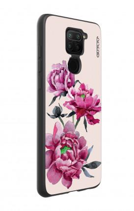 Cover Apple iPhone XS MAX Diamonds - Palloncini rosa