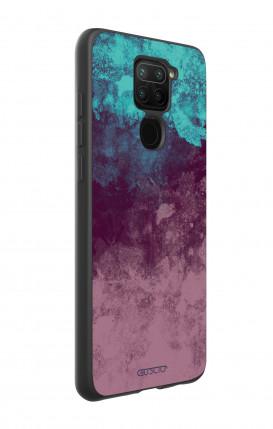 Case Skin Feeling Samsung S10e BLK - Hatchings