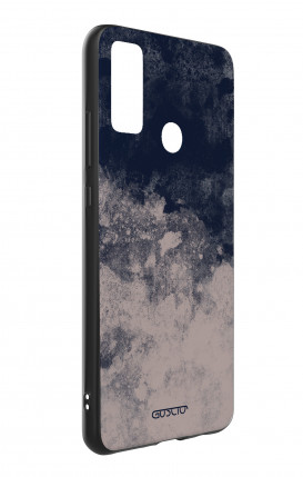 Cover Bicomponente Apple iPhone XR - Palloncino Happiness