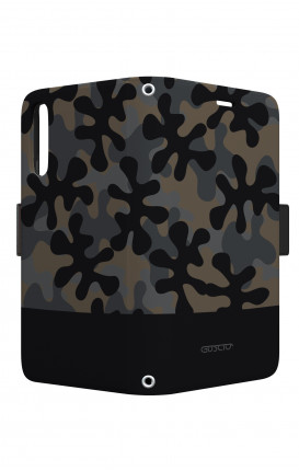 Cover STAND VStyle EARS Samsung A50/A30s - Black Jack