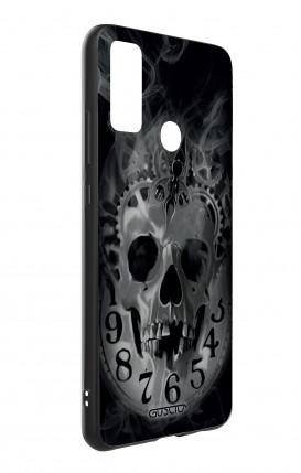 Cover STAND Apple iphone 5/5s/SE - Scimmia felice