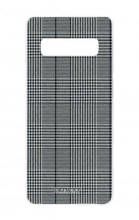 Case Samsung S10Plus - Glen plaid