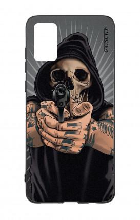 Cover Skin Feeling Apple iphone XS MAX PNK - Glossy_N