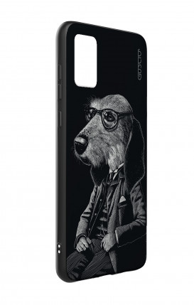 Case Samsung M20 - Elegant Tiger