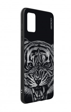 Case Samsung M20 - Boxing Panther