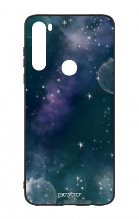 Case Samsung M20 - Big Polka dot