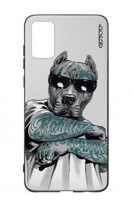 Case Samsung M20 - Linx Tattoo