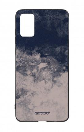 Cover Bicomponente Samsung A41 - Mineral Grey