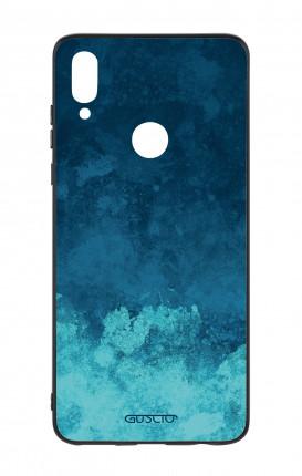 Cover Bicomponente Xiaomi Redmi Note 7 - Mineral Pacific Blue
