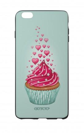 Cover Bicomponente Apple iPhone 6/6s - Dolcetto innamorato