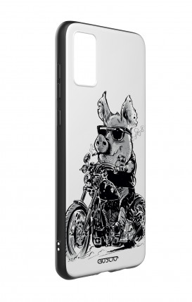 Cover Samsung S10e Lite - Panda rap