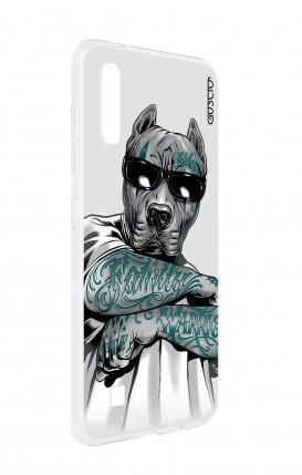 Cover Samsung S10e Lite - Punte