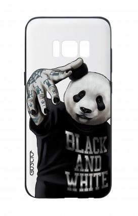 Cover Samsung S10e Lite - Grandi pois