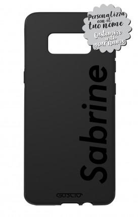 Cover Samsung S10e Lite - Scimmia con bombetta
