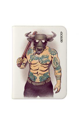"Cover Universal Tablet Case per 7/8"" display - Toro"