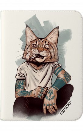 """Case UNV TABLET 7-8"""" - Linx Tattoo"""