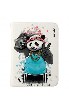 "Case UNV TABLET 7-8""  - Eighty Panda white"