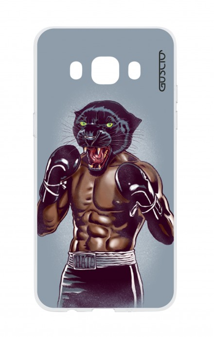 Cover Samsung Galaxy J3 2016 - Boxing Panther