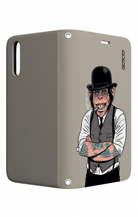 Case STAND Huawei P20 - Derby Monkey
