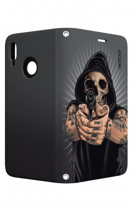 Case STAND Huawei P20 Lite - Hands Up