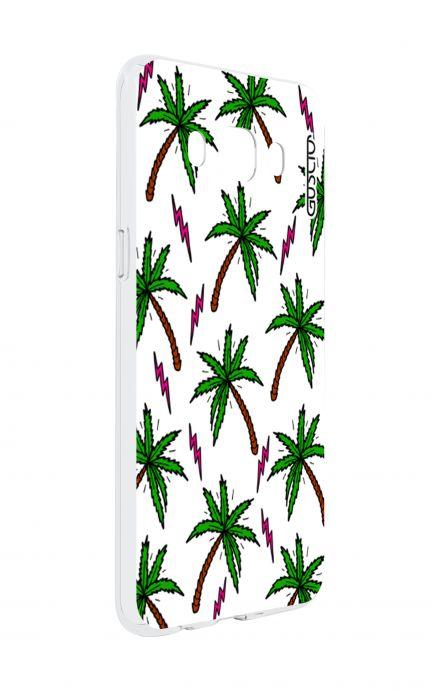 Cover Samsung Galaxy J5 2016 - Palms & Thunder