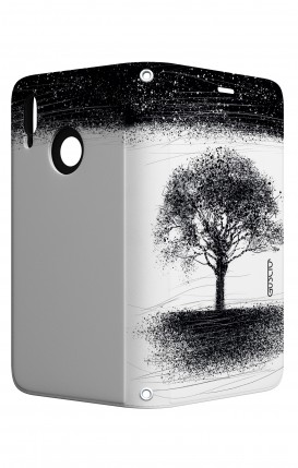 Case STAND Huawei P20 Lite - INK Tree