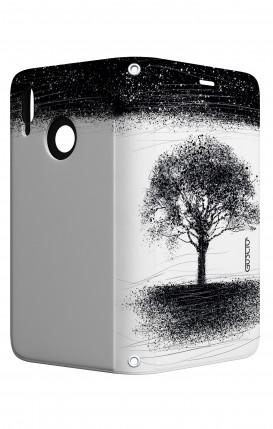 Cover STAND Huawei P20 Lite - Albero della vita nuovo