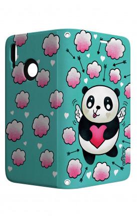 Cover STAND Huawei P20 Lite - panda cupido