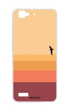 Cover Huawei P8 Lite SMART - Summer Sunrise