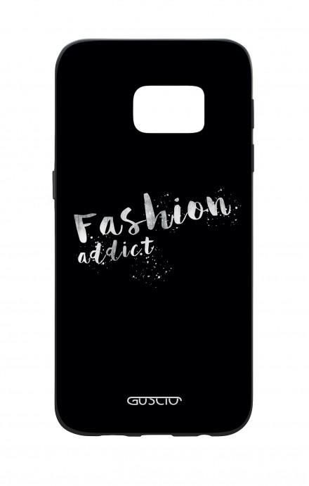 Cover Bicomponente Samsung S7  - Fashion Addict