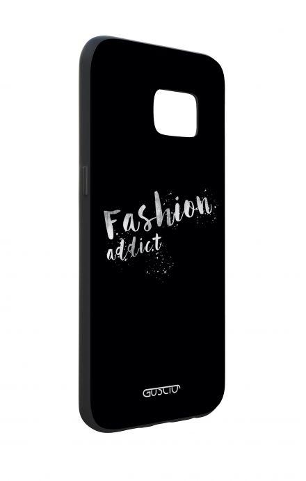 Samsung S7 WHT Two-Component Cover - Fashion Addict