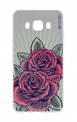 Cover Samsung Galaxy J5 2016 - Roses