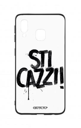Cover Bicomponente Samsung A20e - STI CAZZI 2