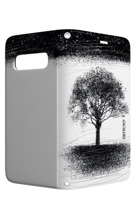 Case STAND VStyle Samsung S10e - INK Tree