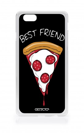 Cover Apple iPhone 7/8 - Best Friend Pizza
