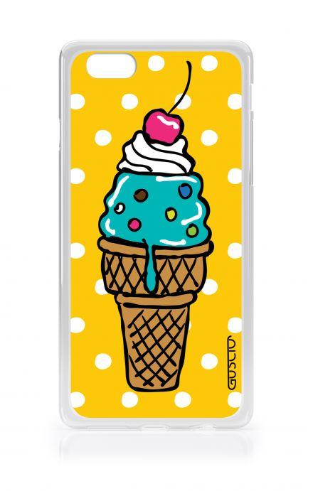 Cover Apple iPhone 7/8 - Ice Cream Cherry