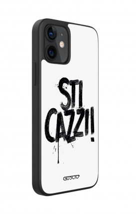Cover Apple iPhone 7/8 - Diti Ragazza rock