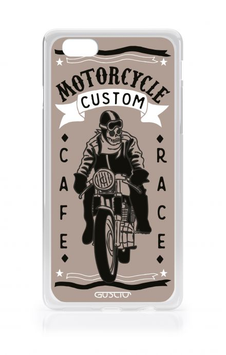 Cover Apple iPhone 7/8 - Custom Motorcycle