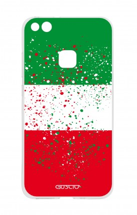 Cover Huawei P10 Lite - Italy flag