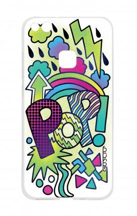 Cover Huawei P10 Lite - POP
