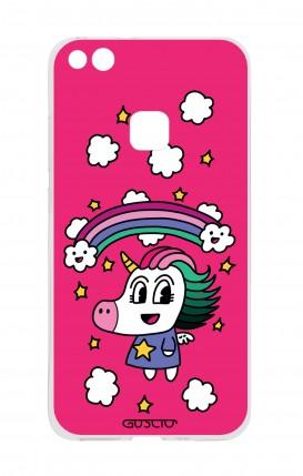 Cover Huawei P10 Lite - cose strane