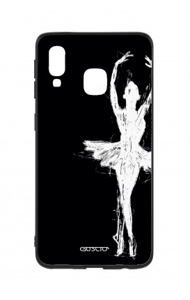 Samsung A20e  Two-Component Cover - Dancer