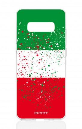 Cover Samsung NOTE 8 - Bandiera italiana