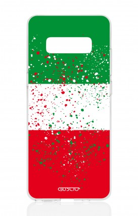 Cover Samsung NOTE 8 - Italy flag
