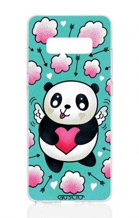 Cover Samsung NOTE 8 - panda cupido