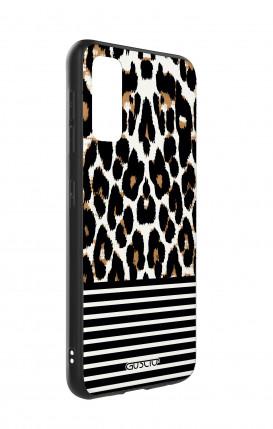 Case Skin Feeling Samsung S10Plus BLK - Follow your dream