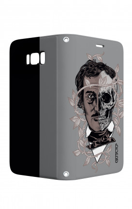 Cover STAND Samsung S8 Plus - Edgar