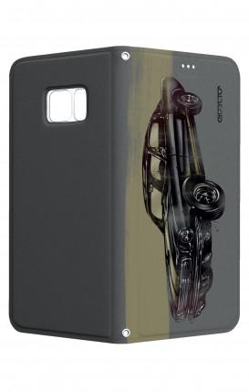 Cover STAND SAMSUNG S7 Edge - Auto d'epoca